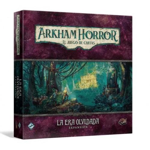 Arkham Horror LCG - La Era Olvidada