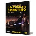 Star Wars Juego de Rol: La Fuerza y el Destino - Manual Básico
