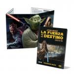 Star Wars Juego de Rol: Pantalla de DJ - La Fuerza y el Destino