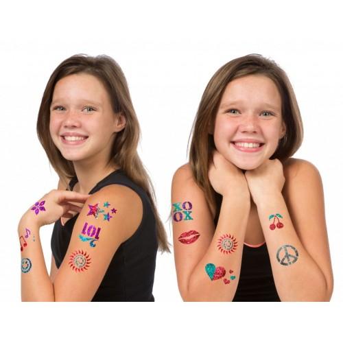 Sparkle Tattoo Perlor - Cool Glam