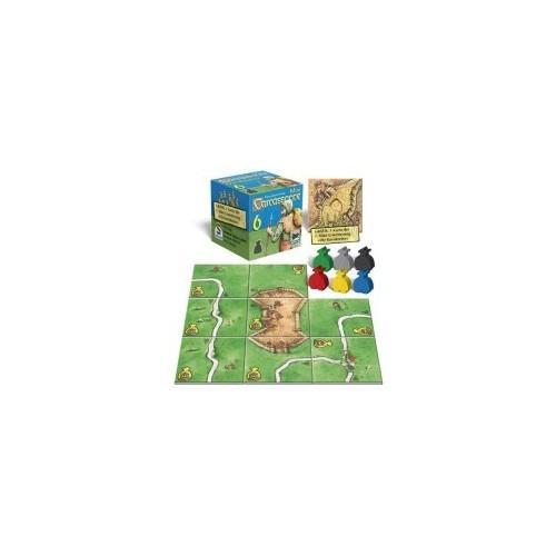 Carcassonne Mini Expansiones Ladrones