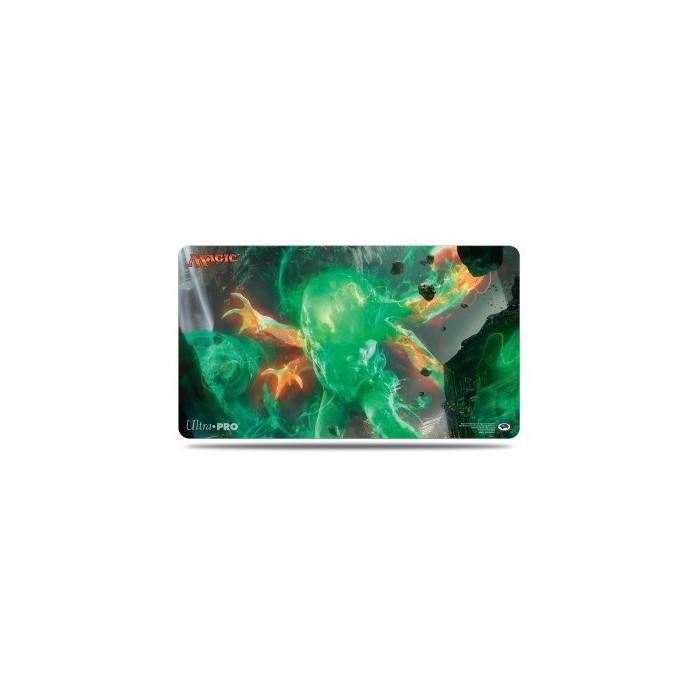 Playmat UltraPro Magic Zendikar Omnath, Locus Of Rage - V4