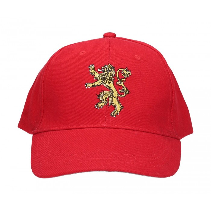 Gorro Game of Thrones Lannister